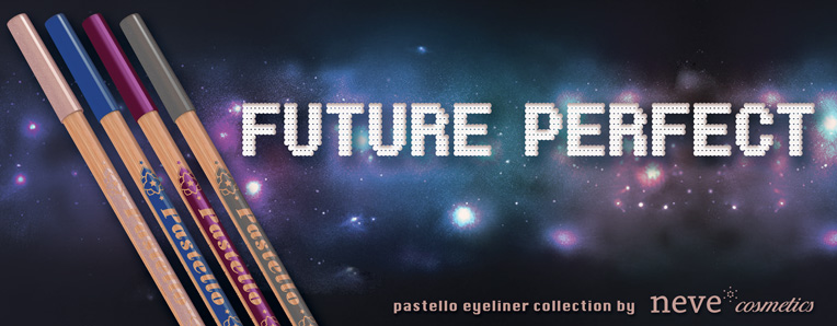 Neve Cosmetics Future Perfect.